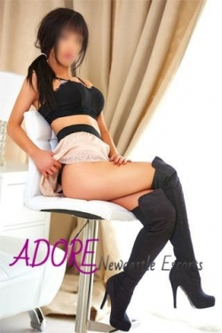 pene black escorts in newcastle